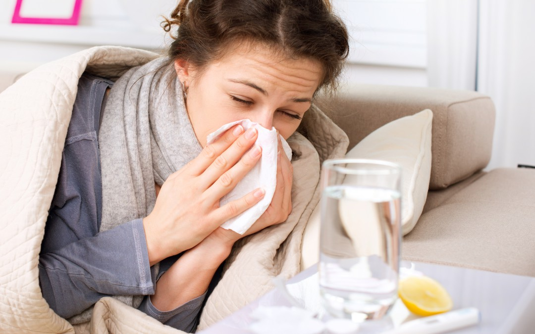 CAN PROBIOTICS PREVENT FLU AND COLDS?