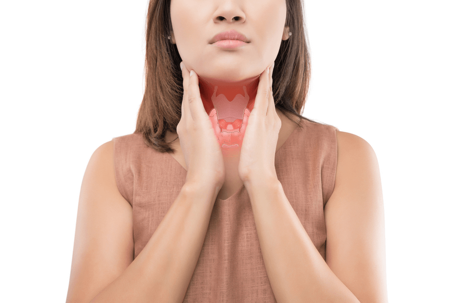 WHAT CAN PROMOTE UNDERACTIVE THYROID?